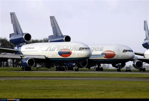 Dc Photographers Mcdonnell Douglas Dc 10 10 Large Preview Airteamimages Com