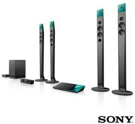 Home Theater Sony Dz950 lindo home theater sony bdv n9100w bluetooth cxs wireless r 3 999 00 em mercado livre