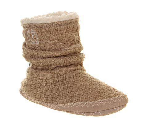 bedroom slipper boots bedroom athletics thandie slipper boot ankle boots