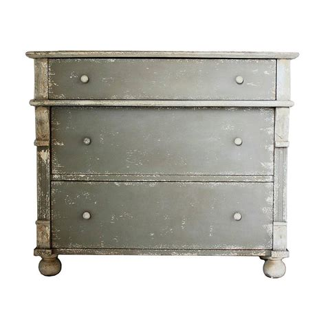 Distressed Chest Of Drawers by Distressed Vintage Chest Of Drawers By Out There