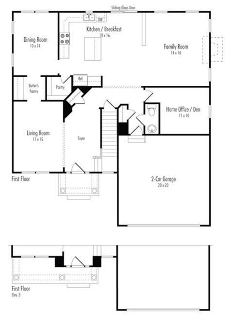 briarwood homes floor plans briarwood homes floor plans meze blog