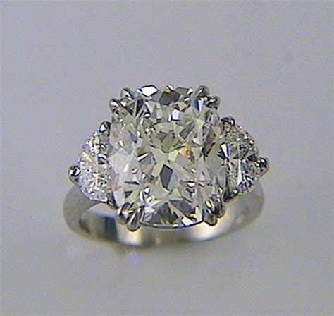 cusion cut diamonds cushion cut diamond cushion cut diamond ring