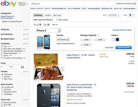 ebay quote the best time to sell your old smartphone within three