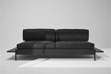 sorensen leather sofa note design studio sorensen leather