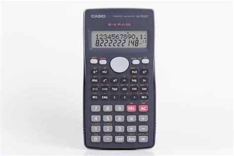 Timbangan Digital Casio jual casio fx 95ms jual casio scientific fx 95ms di
