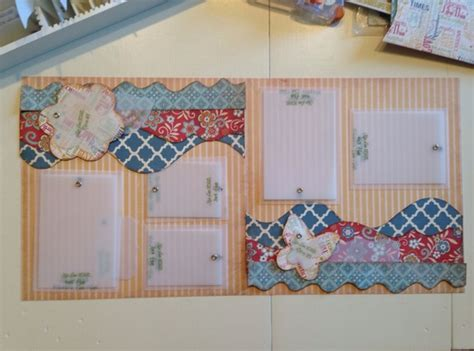 scrapbook layout guide how to scrapbook a beautiful layout snapguide