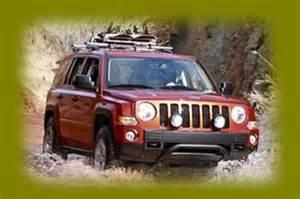 Jeep Patriot Road Parts Jeep Patriot Pictures Images Photos Carvet Info