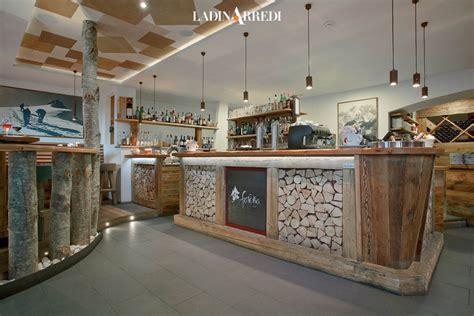 interni bar ladinarredi progettazione e realizzazione di interni