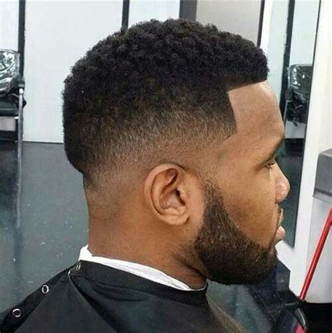 slow hair cuts for black men black men haircut felix hair pinterest men s
