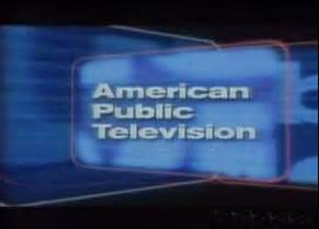 american television logopedia the logo and