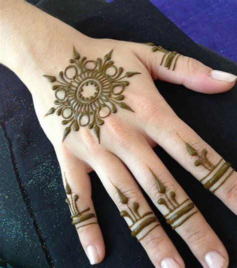 15 simple mehndi designs amp ideas for hands 2015 hena