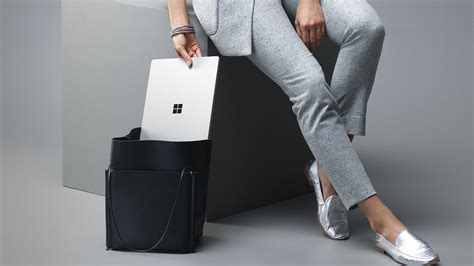 Other Designers Introducing Microsoft Laptop Bags by Buy Surface Laptop Performance Made Personal
