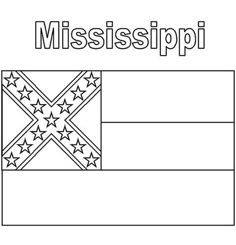 mississippi state colors mississippibulldogs free colouring pages