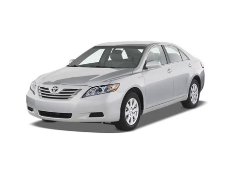 2008 Toyota Hybrid Camry 2008 Toyota Camry Hybrid Pictures Photos Gallery