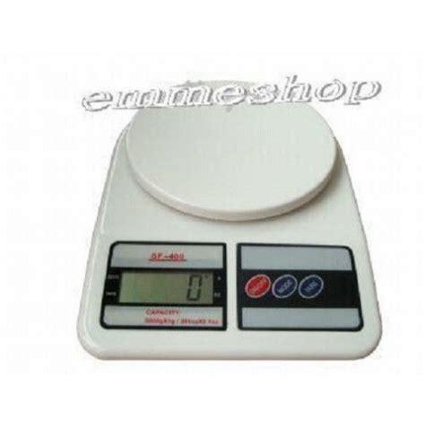 pesa alimenti digitale bilancia pesa alimenti 5 kg da cucina digitale elettronica