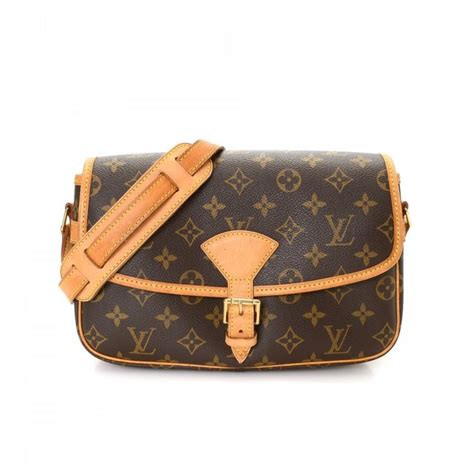 louis vuitton sologne monogram coated canvas lxrandco