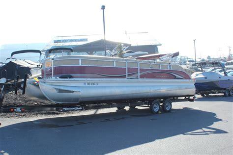 pontoon boats for sale maryland used pontoon boats for sale in maryland united states