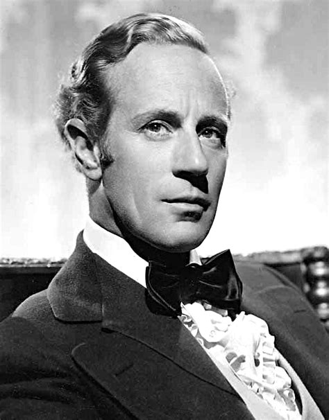 Best Actor Also Search For Leslie Howard Actor