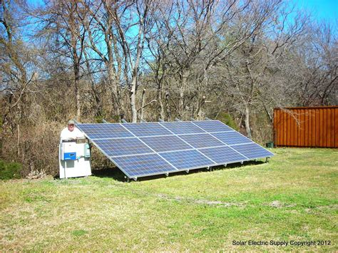 backyard solar panels residential solar panel system projects reviews