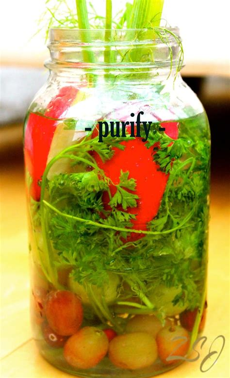 Winter Detox Drinks by 17 Best Images About Vitamin Water On