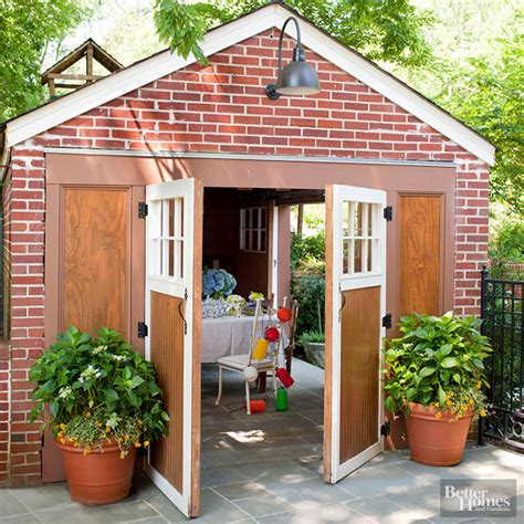 wandlen up and 10 ways to upgrade your garage