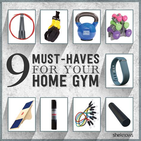 exercise equipment every addict should own instead