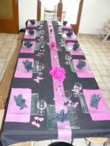deco table anniversaire 18 ans recherche anniv