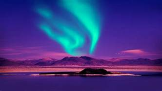 Anchorage Northern Lights Sustainable Tourism In Scotland World Around Me App