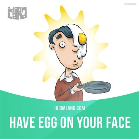 Get Your Best Faceliterally by 86 Best Images About Idioms On