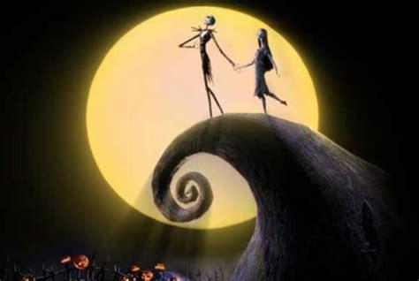 imagenes de jack y sali happy halloween from jack and sally