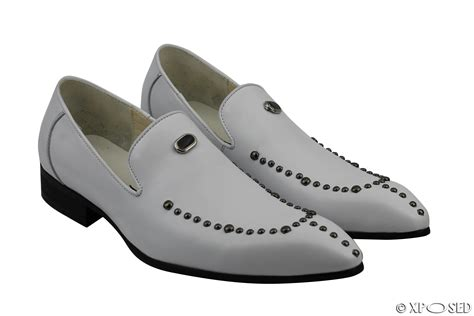 Studed Loafer Shoes mens studded loafers 28 images coach studded loafer in