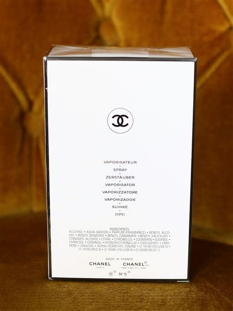Parfum Chanel N 5 louise chanel n 176 5 eau de parfum 200ml new retail