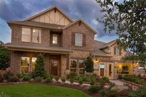 ryland homes is expanding in the houston area with the