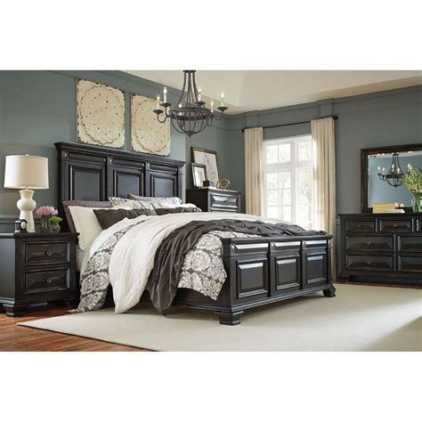 cambridge bedroom furniture cambridge heritage 5pc bedroom suite king bed dresser