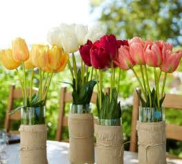 Spring Ideas How To Incorporate Tulips Into Your Spring D 233 Cor 49 Ideas