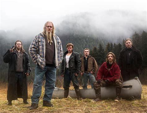 Peoples Cast by Alaskan Bush People Matt Brown S Dui Arrest Past