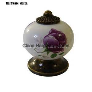 bed knobs wholesale and retail shipping discount 50pcs lot