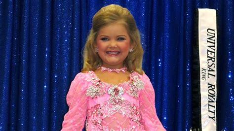 Toddlers And Tiaras Controversies Business Insider - six year old beauty queen eden wood retires abc news