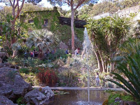 giardini la mortella ischia ischia l isola verde tra terme e relax