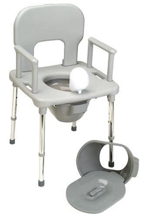 travel shower commode chair bath one shower commode chair folding travel bath chair