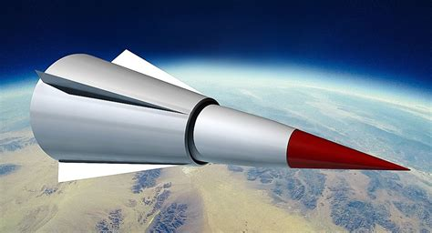 china s new hypersonic weapon capable of defeating us air