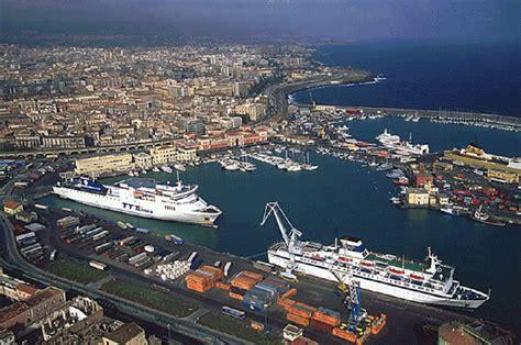 comunicato sta consiglio dei ministri nuova mappa delle autorit 224 portuali catania cede il passo