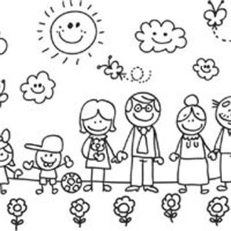 coloring pages gingerbread family gingerbread family coloring pages color bros