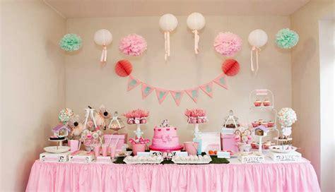 decoracion fiesta ideas novedosas para la decoraci 243 n de una fiesta infantil