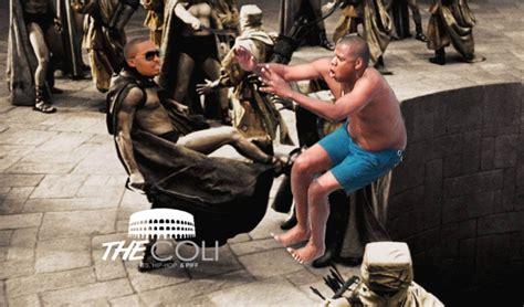 Jay Z Pool Meme - jay z goes for a swim nas won ign boards