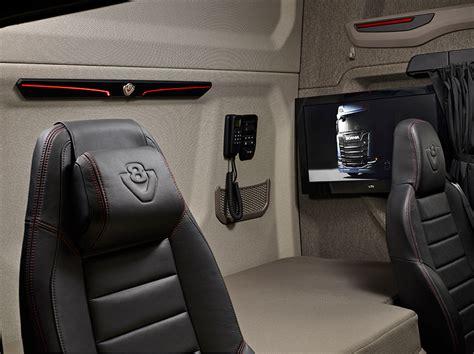 scania vrachtwagen interieur transport online de nieuwe cabines van scania