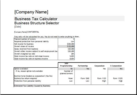 business calculation template estimated tax worksheet calculator worksheets releaseboard free printable worksheets and