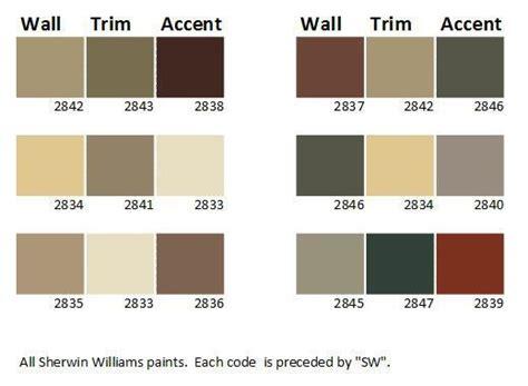 ideas  exterior paint color combinations
