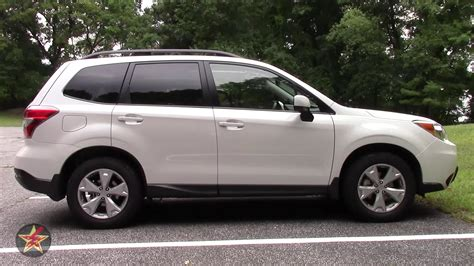 2015 subaru forester stance subaru forester 2015 white www pixshark com images