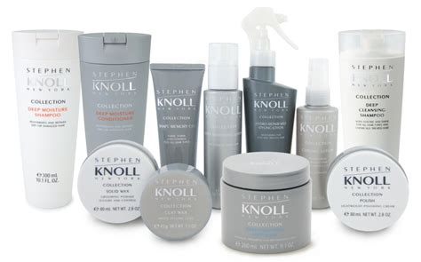 Getting To Stephen Knoll by Stephen Knoll Hydro Repair Mist Styling Lotion Snob